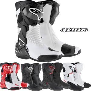 アルパインスターズ S-MX 6 レーシングブーツ SMX6|motostyle