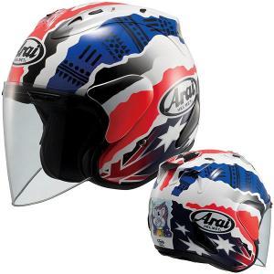 アライ SZ-Ram4 ラム4 ドゥーハン ジェットヘルメット ナンカイオリジナル|motostyle