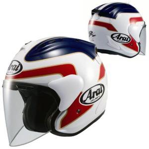 アライ SZ-Ram4 スペンサー ロス・カラー ジェットヘルメット ナンカイオリジナル|motostyle