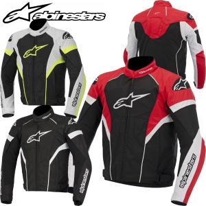 アルパインスターズ T-GP PLUS R ライディングジャケット 3300514 motostyle