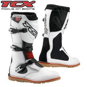 TCX TERRAIN 2 モトクロスブーツ TCF301|motostyle