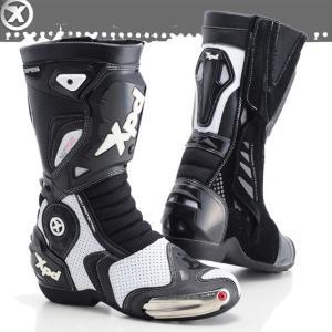 XPD XP-5S WRS レーシングブーツ XPN017 Racing Boots|motostyle