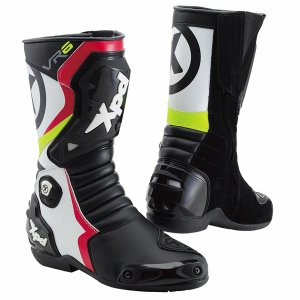 XPD VR-6 2 レーシングブーツ XPN020 Racing Boots|motostyle