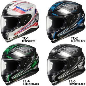 ショウエイ(SHOEI) Z-7 DOMINANCE ドミナンス フルフェイスヘルメット|motostyle|02