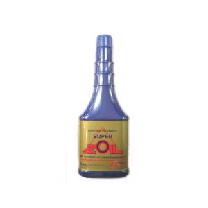パパコーポレーション スーパーゾイル 4サイクル用 250ml オイル添加剤 SUPER ZOIL