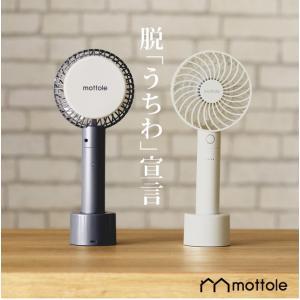 MTL-C001 アイスパック ハンディファン用 mottole 涼風 扇風機 冷たい 冷却|mottole