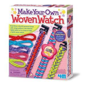 4M フォーエムクラフト ブレスレット時計(6歳から)|mottozutto