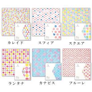ゆうパケット対応 気軽に使えるカジュアル風呂敷(nunosai-ヌノサイ)|mou|02