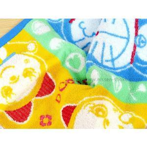 ドラえもん タオル バスタオル キッズ 人気 アニメ プール キャラクター ドラミちゃん  プレゼント (ドラカラー )|mou|02