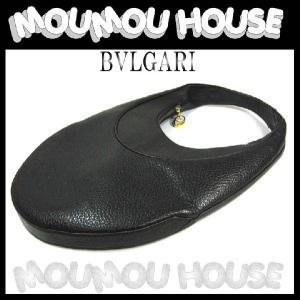 BVLGARI ブルガリ アスコット 肩掛けショルダーバッグ ダークブラウン 美品【A-B】中古|moumouhousestore