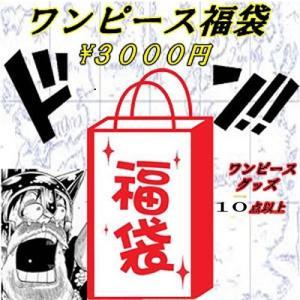 ワンピース グッズ フィギュア 福袋 3000 必ず10点以...