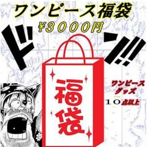 ワンピース グッズ フィギュア 福袋 5000 必ず15点以...