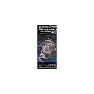 ▲ ワンピース ワールドコレクタブルフィギュアWCF 劇場版 FILM Z vol.4ゼット海賊船 ...