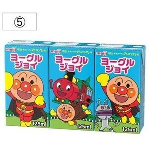 明治 選べるアンパンマン詰め合わせセット125ml×27本 アンパンマン ジュース ぬりえ箱セット 離島除き送料無料|moumouhousestore|06