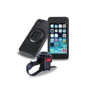 TiGRA Sport スマホスタンド 自転車 バイク スマホホルダー スマートフォンホルダー iPhone SE iPhone5s iPhone5|mount-n-online