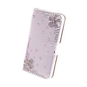 iPhone SE/iphon5s/iphon5 ケース メチャ可愛いアイフォンse /5s/5ケース スワロフスキ-ラインストーン デコ カードホ|mount-n-online