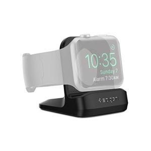 【Spigen】 Apple Watch スタンド, Apple Watch Series 3/Ap...