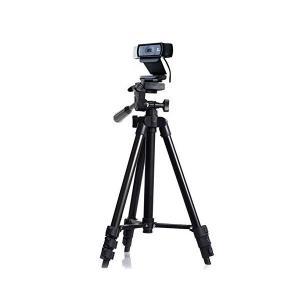 106cm カメラ三脚 用 ウェブカム Logicool C930e C930 C920 C920r...