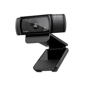 Logitech HD ProWebcam C920r [並行輸入品] Logitech