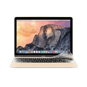 moshi Clearguard MB without Touch Bar (US) キーボードカバ...