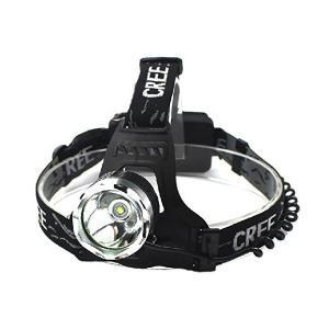GOODGOODS LED 充電式 ヘッドラ...の関連商品10