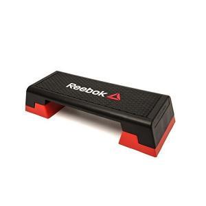 Reebok(リーボック) スタジオリーボック ステップ 昇降台 3段階調節可能 RSP-16150...