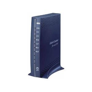 NTT東日本 NTT東日本 Web Caster 3100NV 47Mモデム内蔵ADSLルーター(IP電話対応) Web Caster 3100NV|mount-n-online