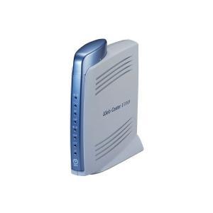 NTT西日本 NTT西日本 Web Caster V110 /ブロードバンドルーター/IP電話(VoIP)対応 Web Caster V110 NT|mount-n-online