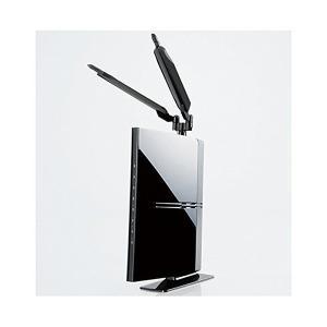 ロジテック 【Windows8対応】無線LANルータ(11n/a・11n/g/b Giga対応・親機単体) LAN-WH300ANDGPE|mount-n-online