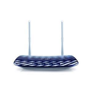 TP-Link 無線LANルーター 11ac/n/a/b/g 433Mbps+300Mbps USBポート Archer C20 mount-n-online