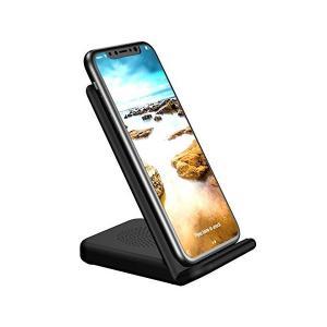 ZEN 【2台同時充電・4種の出力ポート】Qi 急速 ワイヤレス充電器 iphone x iphone 8 iPhone8plus 保護機能 冷却機|mount-n-online