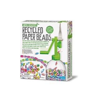 4M リサイクルペーパービーズ 04588|mount-n-online