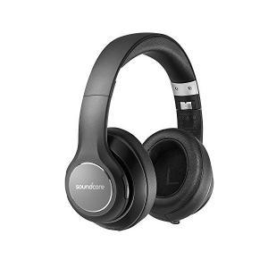 Soundcore Vortex(Bluetooth4.1対応オーバーイヤー型ヘッドホン)【20時間...