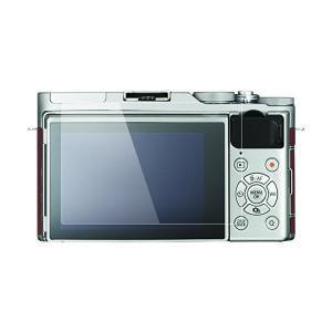 Foto&Tech 2セットクリスタルクリアHD LCDスクリーンプロテクター Fu...