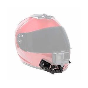 SUREWOサイクリングGoProのフルレンジのカメラとほとんどのスポーツカメラ用オートバイの顎アセ...