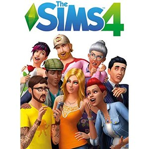 The Sims 4 Limited Edition(輸入版:北米)|mount-n-online