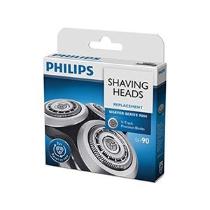 フィリップス シェーバー替刃 交換用ヘッド替刃 9000シリーズ用 SH90/51|mount-n-online