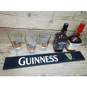 (GUINNESS)ギネス ギネスビール バーマット/グラスマット アメリカ 輸入 バーグッズ パブ バー ウイスキ|mount-n-online