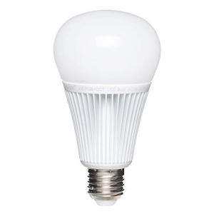 LED電球 9W E26 RGB マルチカラー (GT-B-9WRGB-CCT) リモコン操作 60...