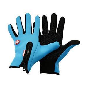 防寒防風手袋 グローブ アウトドア グローブ 液晶タッチ対応手袋 スマホ手袋 スマートフォン対応 防寒 防風 防|mount-n-online