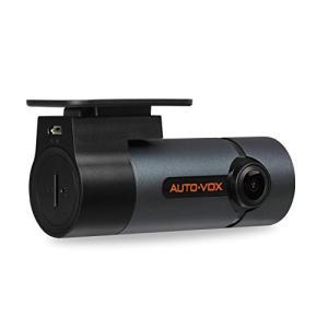 AUTO-VOX D6 PRO ドライブレコーダー 小型 ドラレコ WIFI スマホ連携型 取付簡単 フルHD高画質 1080P Gセンサー WDR搭載|mount-n-online
