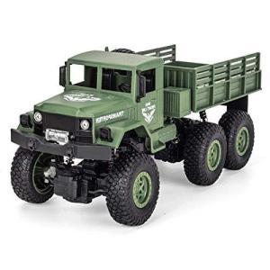 RCカー トラックのおもちゃ 子供用おもちゃ 6輪リモコンオフロード車 4輪駆動シミュレーションカーモデル 子供|mount-n-online
