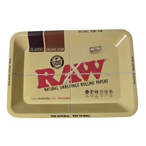 RAW ローリングミニトレイ タバコトレイ [並行輸入品]|mount-n-online