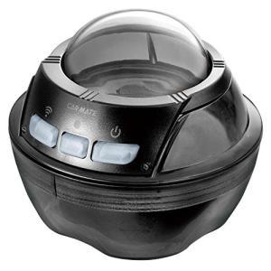 カーメイト ドライブレコーダー×アクションカメラ d'Action360(ダクション360) 専用オプション 防滴ケース DC300|mount-n-online