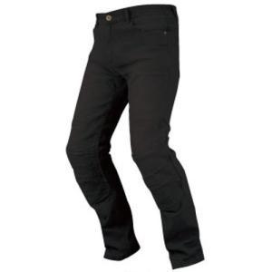 コミネ(KOMINE) バイク用 フルイヤーKVデニムジーンズ ブラック XL PK-726 926 オールシーズン向け 防水 CE規格 プロテ|mount-n-online