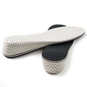 モニター価格で販売中!お手持ちの靴の中敷きとして使うだけで身長が最大4cmアップします。身長を高く見...