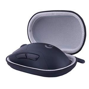 WERJIA 収納ケース 用 Logicool G Pro Wireless マウス G-PPD-0...