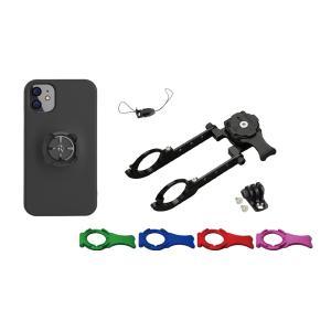 [REC MOUNT+ / レックマウントプラス]  Cycle マウント キット iPhone 1...