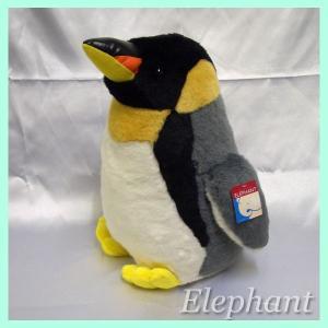【訳あり】ペンギンのぬいぐるみLサイズ【格安】|mount-valley