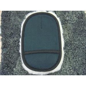【送料無料】 洗車 グローブ WG730【ムートン】 手洗い...